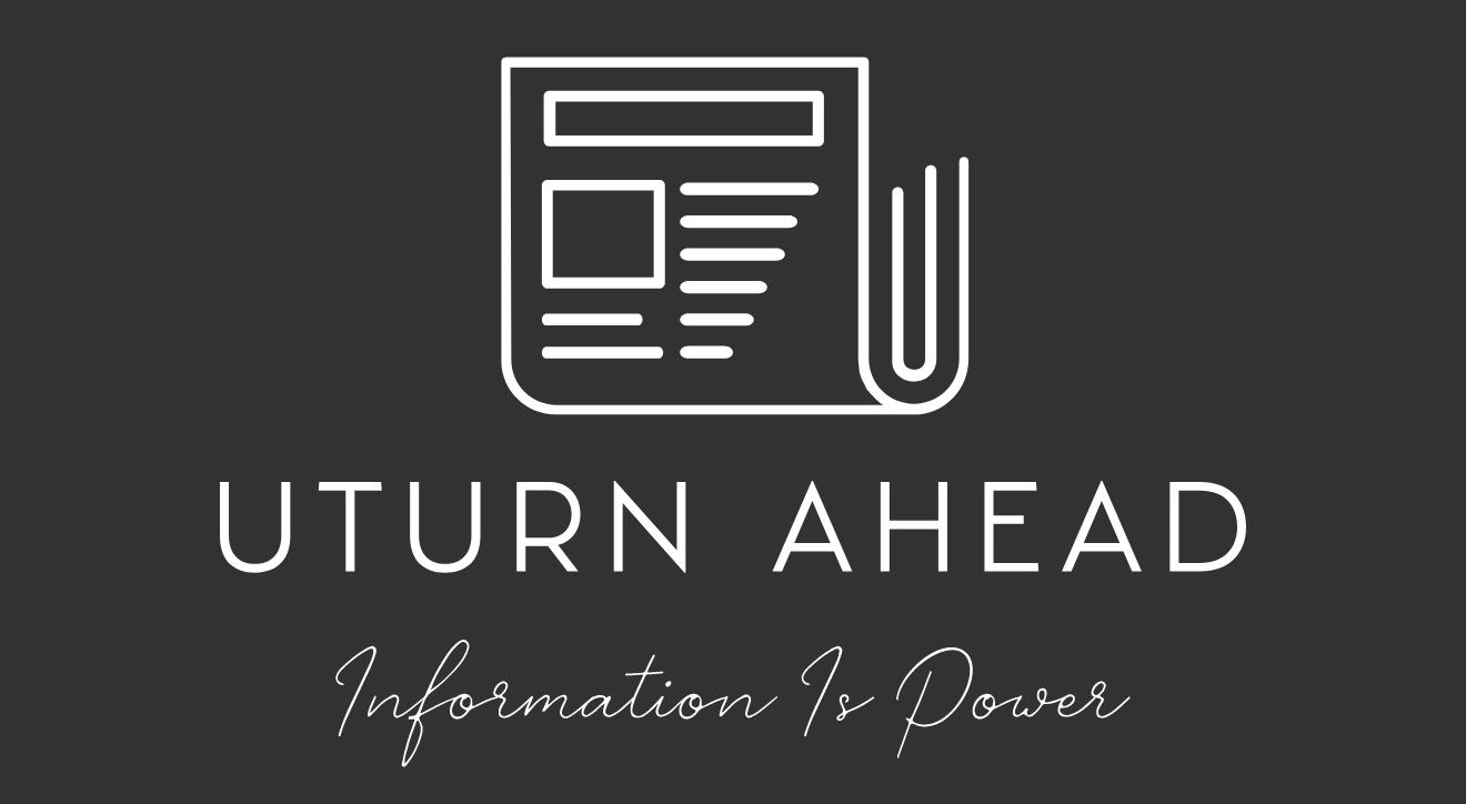 Uturn Ahead